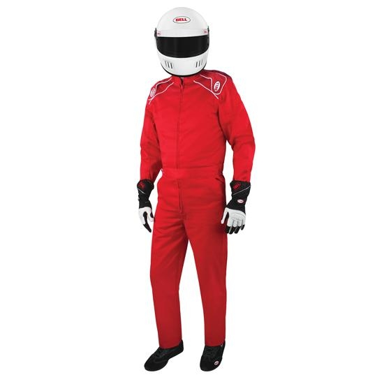 Bell Pro Drive II Racing Suit, One-Piece, Single Layer