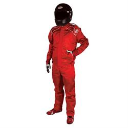 Bell Pro Drive II Racing Suit-Two Piece-Single Layer