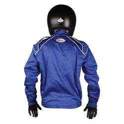 Bell Pro Drive II Single Layer Suit, Jacket Only