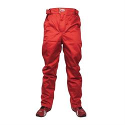 Bell Pro Drive II Single Layer Suit, Pants Only