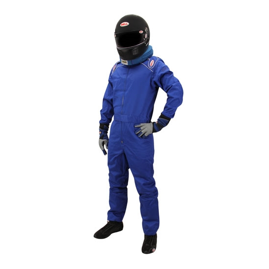 Bell Pro Drive II Single-Layer One-Piece Racing Suit Combos