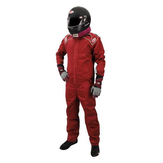 Bell Pro Drive II Single-Layer Two-Piece Racing Suit Combos