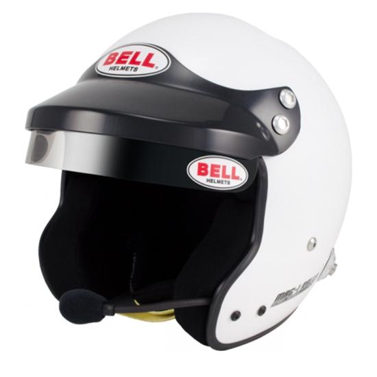 Bell Helmets Sport Series MAG-1 Rally Racing Helmet