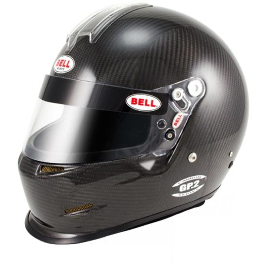 Bell Helmets Gp 2 Carbon Series Racing Helmet Sa10