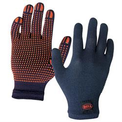 Bell Crew Grip Nomex Gloves, Small/Large