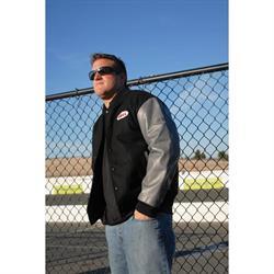 Garage Sale - Bell Varsity Jacket