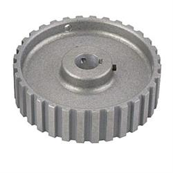 Gilmer Oil Pump Drive Pulley, 28 Tooth