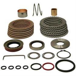 Brinn 70041 Complete Rebuild Kit for Racing Transmission