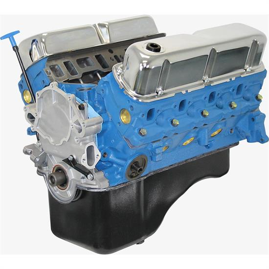 BluePrint BP3024CT Base Crate Engine, Ford 302, 300 HP