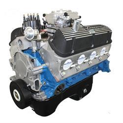 BluePrint Engines Logo
