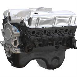BluePrint BP3472CT Ford 347 Stroker, Base Engine, Cast Iron Heads