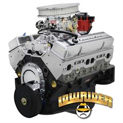 502 Chevy Big Block V8, Crate Engines - Free Shipping