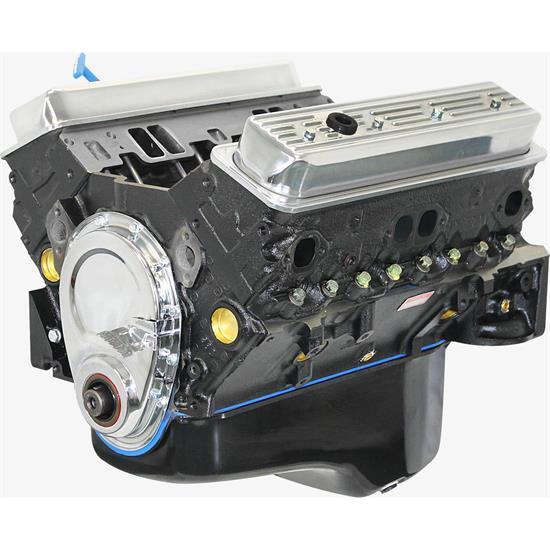 BluePrint BP3503CT1 Base Engine, GM 350, 373 HP