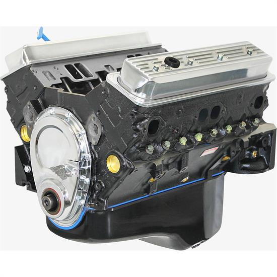 BluePrint BP3503CT1 Base Engine, GM 350, 373 HP