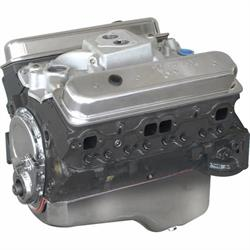 383 chevy small block v8 crate engines free shipping speedway blueprint bp38301ct gm 383 base engine stock heads flat tappet cam malvernweather Choice Image