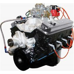 Blueprint engines free shipping speedway motors blueprint bp3830ctc1 gm 383 dressed engine vortec heads flat tappet cam malvernweather Gallery