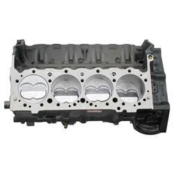 BluePrint BP3831 GM 383 Stroker Shortblock Crate Engine, Cast Crank