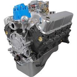 Blueprint 496 big block chevy crate engine 395099 blueprint bpf4083ctc ford 408 stroker dressed engine cast iron heads malvernweather Gallery