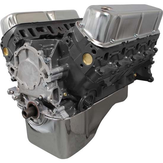 BluePrint BPF4083CT Ford 408 Stroker, Base Engine, Cast Iron Heads