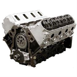 BluePrint BPLS4080C GM 408LS, Base Engine, Alum Heads