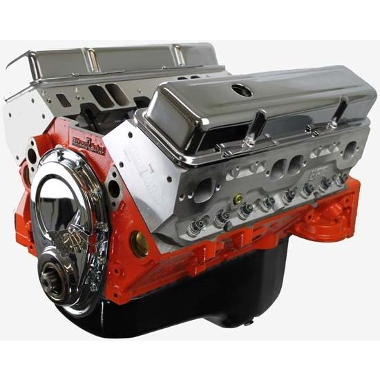 BluePrint PS4541CT Chevy 454 Pro Series, Base Engine, Alum Heads, Roller Cam