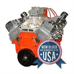 Blueprint bp4960 gm 496 stroker shortblock crate engine cast crank 759999 blueprint ps5091ctc chevy 509 pro series dressed engine alum heads malvernweather Image collections