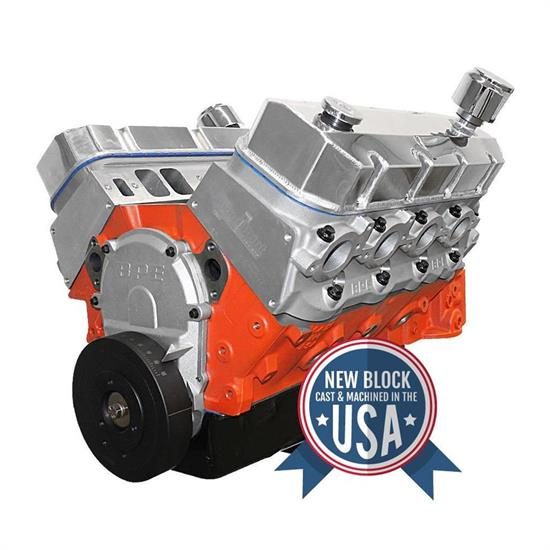BluePrint PS5980CT1 Chevy 598 Pro Series Base Engine