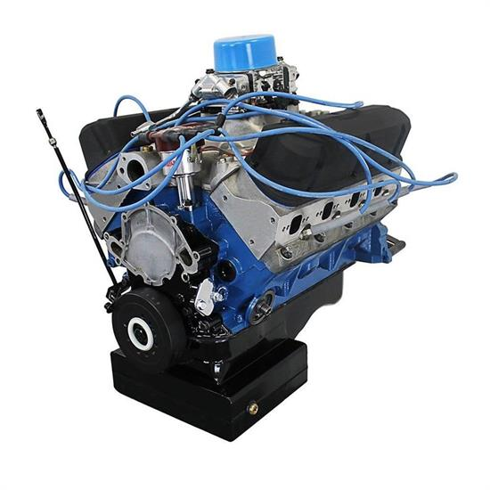 BluePrint Engines PSF4270CTC Pro Series Dressed Crate Engine, Ford 427