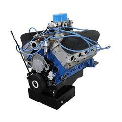 Blueprint psf4271ct ford 427 pro series base engine alum heads blueprint psf4271ctc ford 427 pro series dressed engine alum heads malvernweather Images