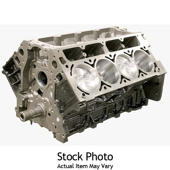 BluePrint PSLS4270 GM 427 6 2 LS Shortblock Crate Engine, Forged Crank