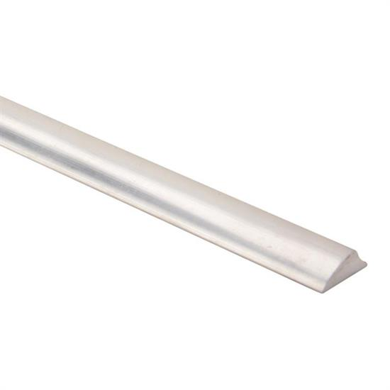Clayton Machine EXT-6 Exterior Aluminum Trim, 6 Foot Long