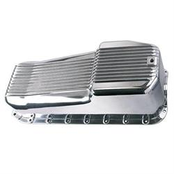1955-1979 Small Block Chevy Aluminum Oil Pan