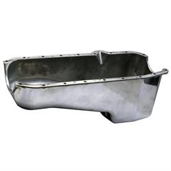 1980-1985 Small Block Chevy Aluminum Oil Pans