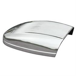 OTB Gear 6880 Hood Scoop, Polished