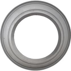 Speedway Smoothie Wheel Hub Cap Adapter, Early Ford, Plain Finish