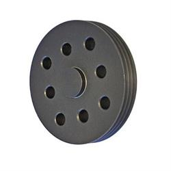 Powermaster 173 Water Pump Pulley, Serpentine