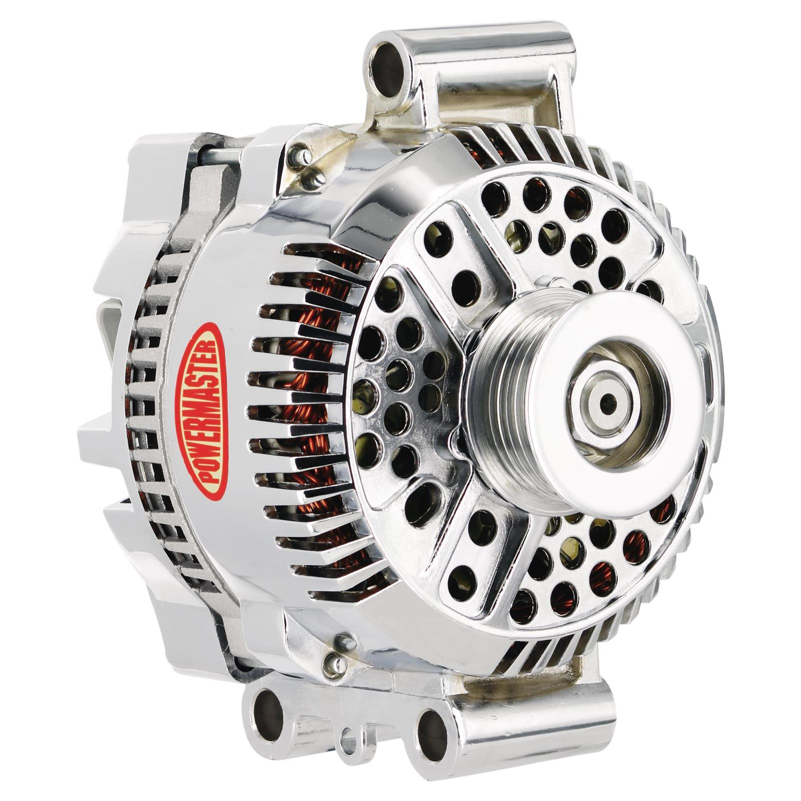 Powermaster 17735 Alternator