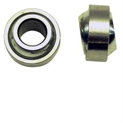 Speedway Shock Bearing Ends, 5/8 Inch I.D.