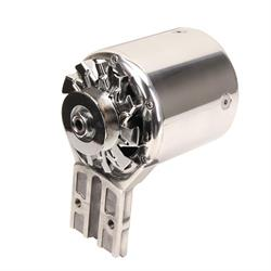 Powermaster 282013 Shorty PowerGEN 1939-48 Ford Alternator, 12-Volt