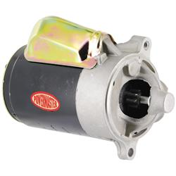 Powermaster 3174 Starter, Full size, Natural, Ford