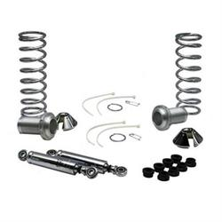 Speedway Coilover Shock Kit, 375 Rate, 10.3 Inch Mounted