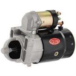 Powermaster 3655 Starter, Full size, Natural, GM