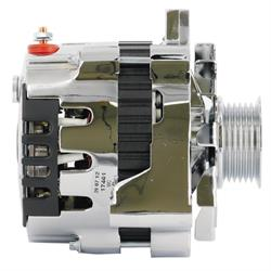 Powermaster 37461 Street Alternator, 140A, Serpentine, 12V, GM