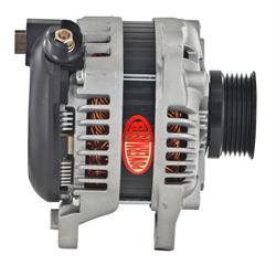 Powermaster 41625 2011-17 Mustang 5.0L Alternator, 245A, Natural