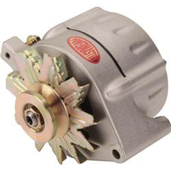 Powermaster 8-47101 Street Alternators, 100 AMP