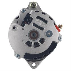 Powermaster 47401 Street Alternator, 140A, Serpentine, 12V, GM