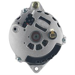 Powermaster 47801 Street Alternator, 140A, Serp, Olds/Pontiac
