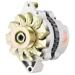 Powermaster 47802 Street Alternator, 140A, Serpentine, 12V, GM
