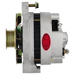 Powermaster 47806 Street Alternator, 200A, Serpentine, 12V, GM