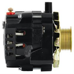 Powermaster 57461 Street Alternator, 140A, Serpentine, 12V, GM